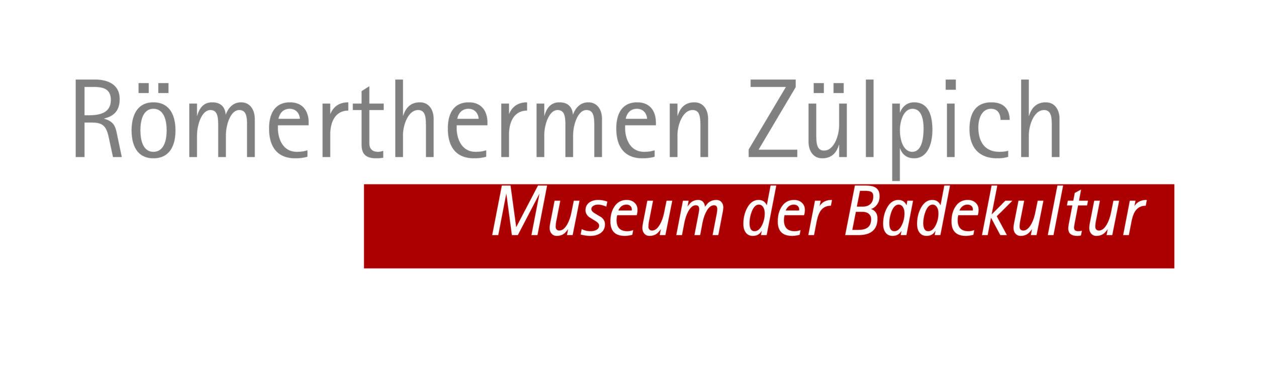 Römerthermen Zülpich- Museum der Badekultur